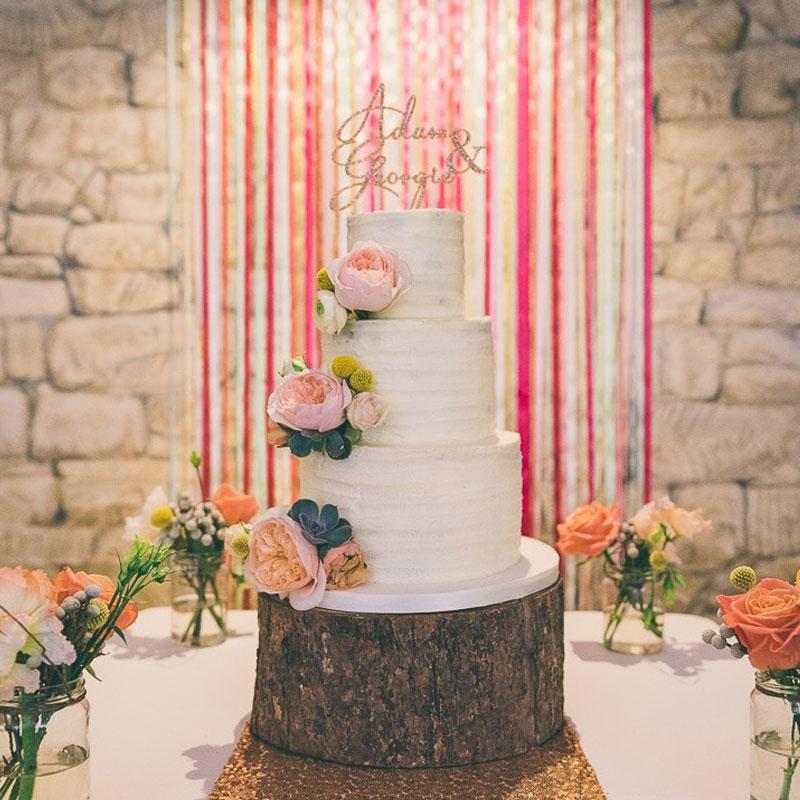 Cake - Hannah Hickman