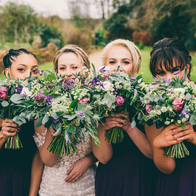 Florist - Bespoke Flower Co