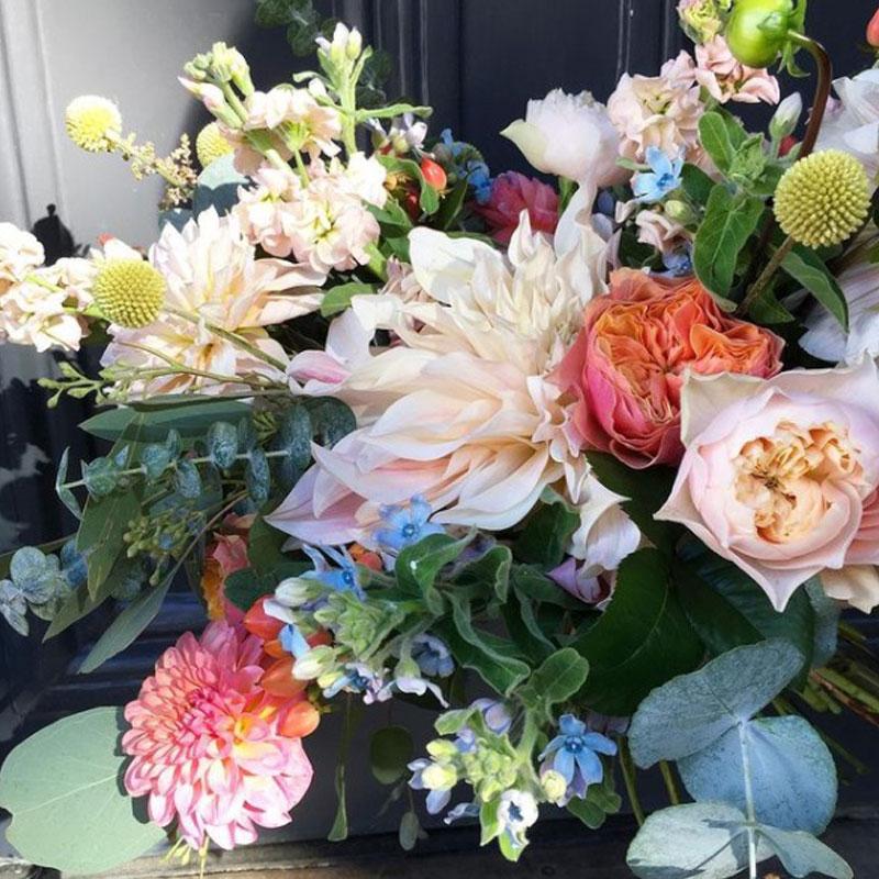 Florist - Scentiments