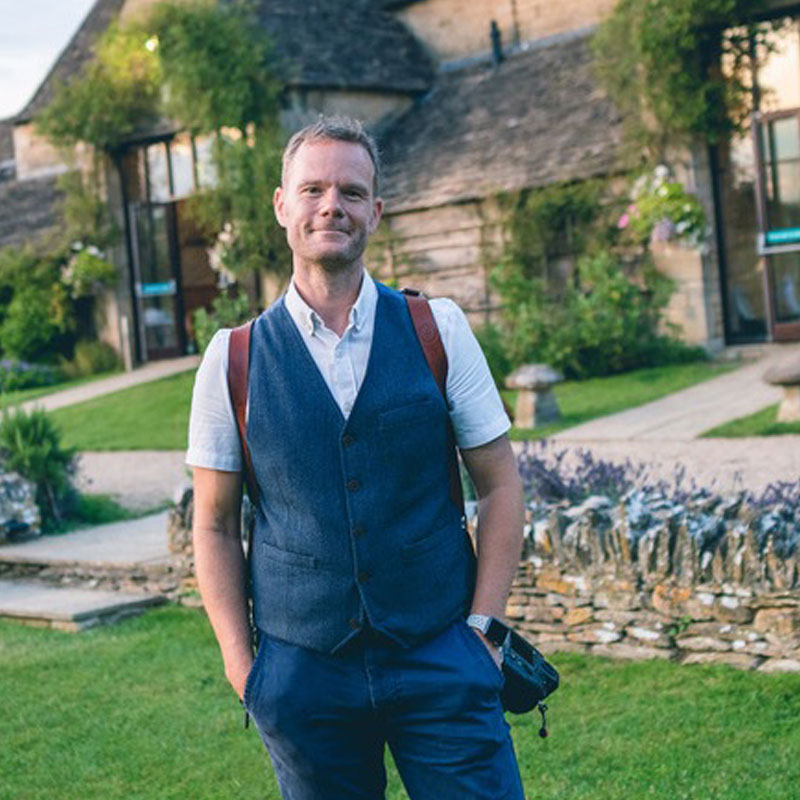 Photographer - Cotswold Pictures