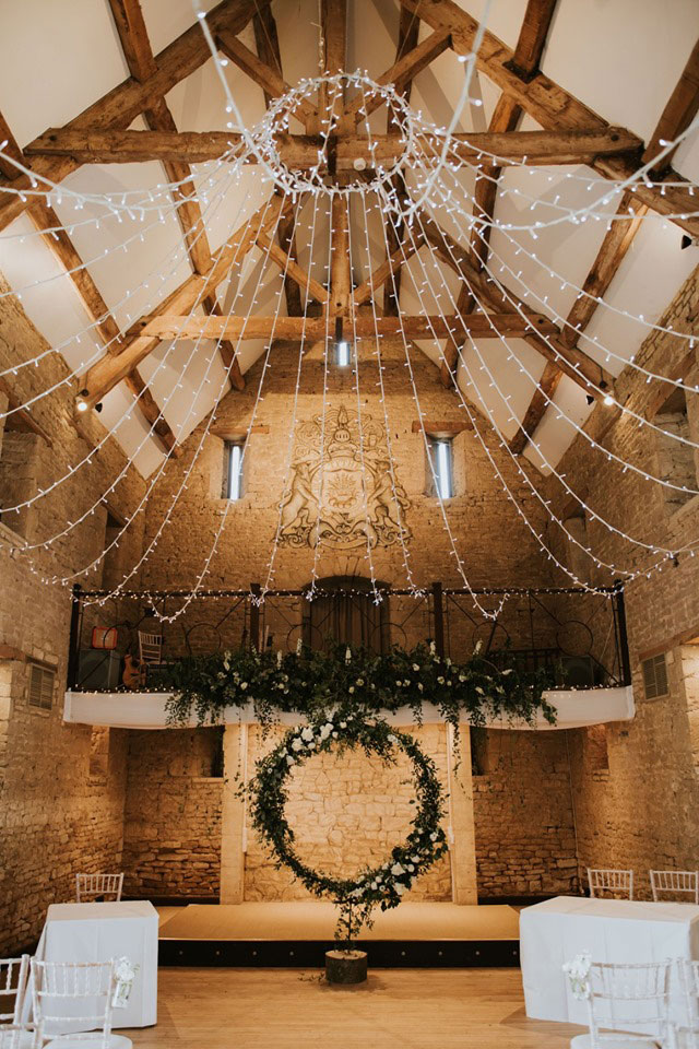 Portrait Banner Weddings