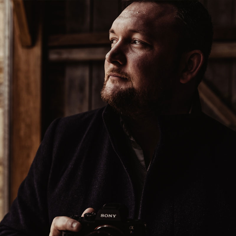 Videographer - Rolling Film